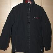 Теплая зимняя куртка р. XXL