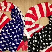 Молодежный стильные шарфы