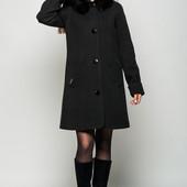 Пальто еврозима женское