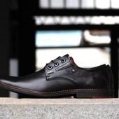 Мужские классические туфли YDG  10115