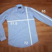 мужская рубашка р S