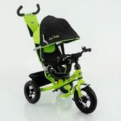 Велосипед трехколесный Best Trike