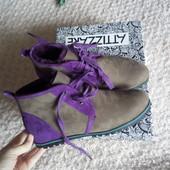 ботинки сапоги зимние Attizare