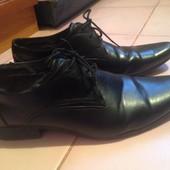 Мужские туфли 45 размер