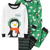 Пижама для мальчика,
