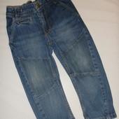 джинсы на 1-2 года