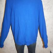 BHS свитер мужской стильный модный рXL