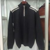 Мужской свитер NST серый