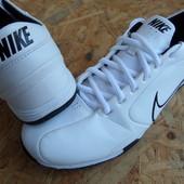 Фирменные Кроссовки Nike оригинал 44 размер-длина стельки-29 см