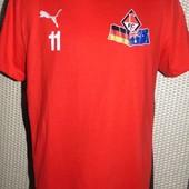 Фирменная спортивная футболка Puma