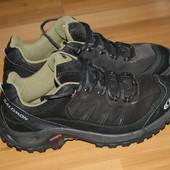Мужские кроссовки Salomon весна\осень 42 размер