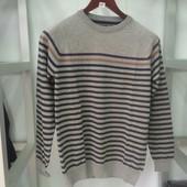 Мужской свитер ARM серый