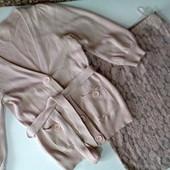 Комплект Кофта +юбка р.М