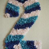 Цифра 2  оформление праздника