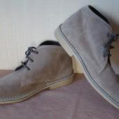 Ботинки мужские Cotton Traders (размер 43)