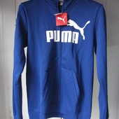 Утепленная Худи Puma ess hooded sweat Jacket Оригинал р.S