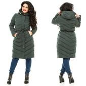Куртка зима качество!! до 56 !!