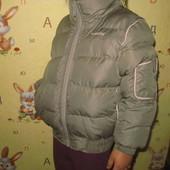 """Куртка фирма """"Wedze"""" ( Польша)."""