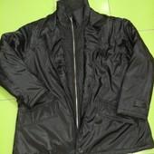 Мужская куртка зимняя XL,одета 1 раз.