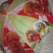 Зонты для маленьких принцесс