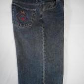 Мужские шорты-бриджи the sweate shop талия -46 см.