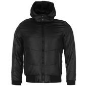 Lee Cooper куртка мужская зимняя