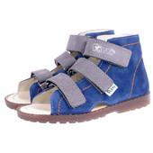 Профилактическая Домашняя Обувь Porto Mrugala 19-36 Размеры 7 цветов