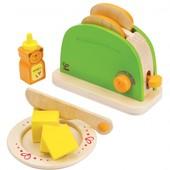 Тостер с функцией выскакивания, Hape Артикул: E3105