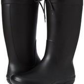 Сапоги Crocs Freesail Rain Boot, W6