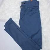 Zara Jeans 42 Хлопковый стильные брюки