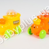игрушки деткам оптового склада Беби Плюс, заказ27