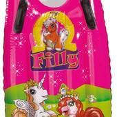 Надувной плотик Filly Simba