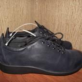 туфли кларкс 24.5 см
