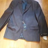 Мужской новый пиджак