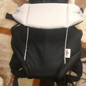 Рюкзак - кенгуру для малышей Фирменный