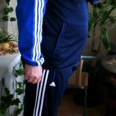 костюм Adidas ts iconic kn размер ХL