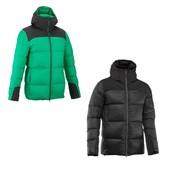 Куртка пуховик мужская зимняя (-20 град) Quechua Decathlon (Декатлон)
