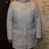 Куртка деми женская Р. 12-14