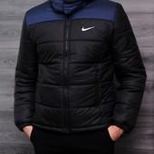 Мужская зимняя курточка Nike