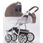 Детская коляска универсальная 2в1 Bebetto Torino (6 цветов)