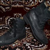 Ботинки демисезоные Onfire