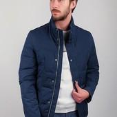 Мужская куртка пуховик (еврозима)