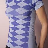 Компресионная футболка для спорта Kari Traa, p.М