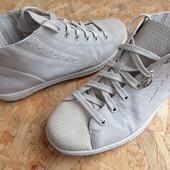 Ботинки  Rieker Antistress оригинал 40 размер-длина стельки-26 см