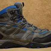 Jack Wolfskin (Texapore) ботинки. Оригинал! 44 р.
