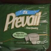 Подгузники, трусы для взрослых, памперсы Prevail,Fit Right