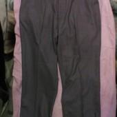 брюки мужские новые 24:7 jeff banks размер 38\29