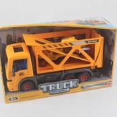 Трейлер инерц. 2 квадроцикла, в кор.36,5*13,5*21,0см