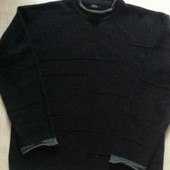 Тёплый свитер ХЛ