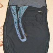 Спальный мешок, конверт, чехол на ножки в коляску Mamas&Papas